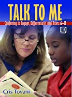 Talk to Me: Conferring to Engage, Differentiate, and Assess 6-12 [DVD]