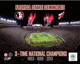 Florida State Seminoles 2014 BCS National Championship Photo #4 (Size: 8