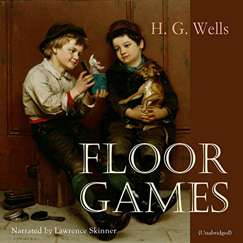 Floor Games Titelbild