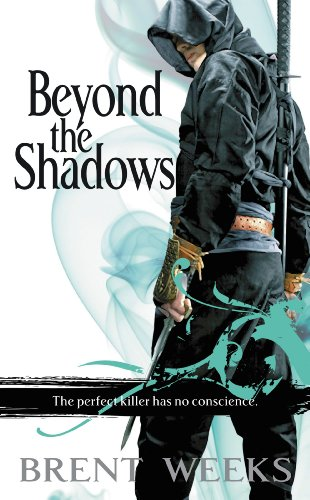 Beyond the Shadows (Night Angel Book 3) (English Edition)