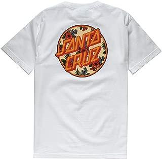 santa cruz tee shirt