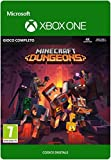 Minecraft Dungeons Standard   Xbox One - Codice download