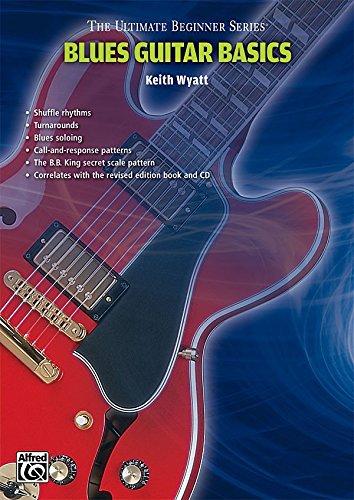 Ultimate Beginner Series: Blues Guitar Basics [Instant Access]