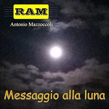 Messaggio alla luna
