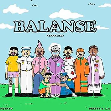 Balanse (Sana All)