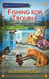 Fishing for Trouble (An Alaskan Diner Mystery)