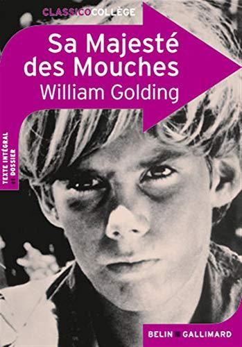 Sa Majesté des Mouches (Classicocollège)