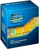 Intel Core i3-2120 Dual-Core Processor 3.3 GHz 3 MB Cache LGA 1155 - BX80623I32120 (Renewed)