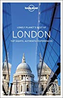 Lonely Planet Best of London 2020 (Best of City)