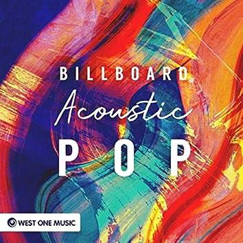 Billboard Acoustic Pop