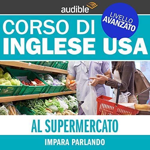 Al supermercato (Impara parlando) copertina