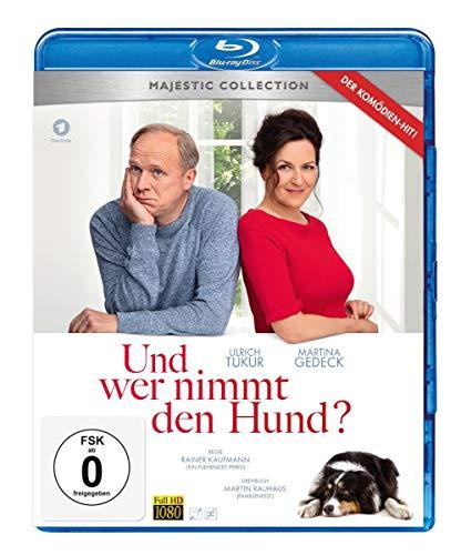 Und wer nimmt den Hund? - Majestic Collection [Blu-ray]