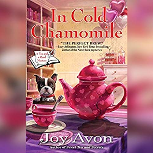 In Cold Chamomile cover art