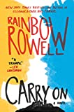 Image of Carry On: A Novel (Simon Snow Trilogy, 1)