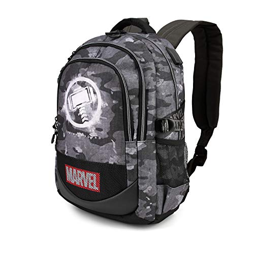 Marvel Thor: Hammer Mochila Running HS 1.2