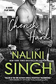 Cherish Hard (Hard Play Book 1)