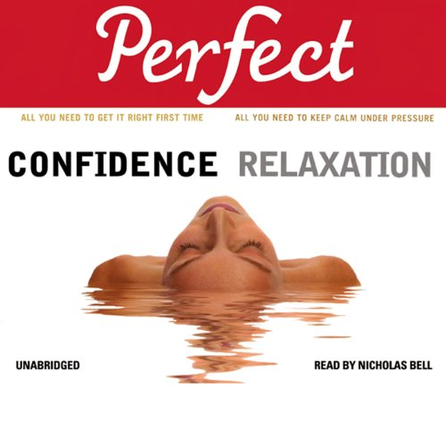 Perfect Confidence - Perfect Relaxation cover art