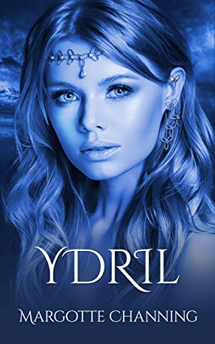 YDRIL: Una historia de Amor, Romance y Pasión de Vikingos (Los Vikingos de Channing nº 11)