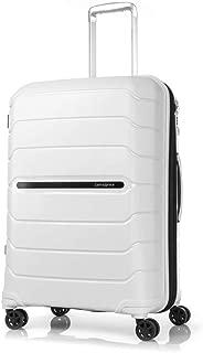 Samsonite Oc2lite 68cm Medium Hardside Suitcase Off White