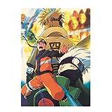 Bellenne Yovvin Naruto Shippuuden Poster Boruto Poster