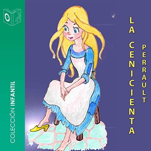 La Cenicienta  By  cover art