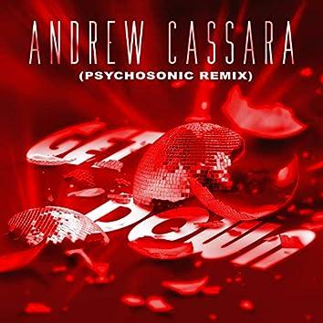 Get Down (Psychosonic Remix)