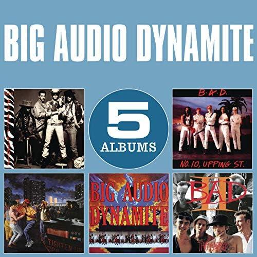 Big Audio Dynamite