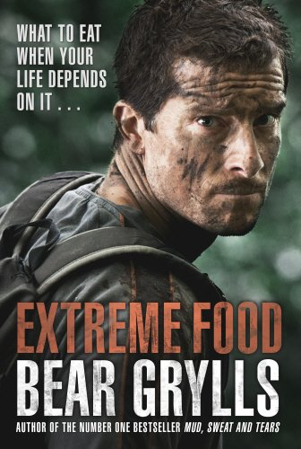 Extreme Food - What to eat when your life depends on it...