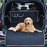 QUEES Kofferraumschutz Hund für SUV Kombi