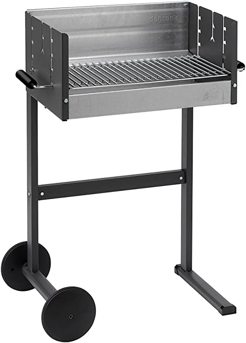 5300 62cm - 7500 5600 and 5000 Box Barbecues. Dancook Box Barbecue Grid designed to fit Dancook 7400 product no. 120 012
