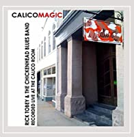 Calico Magic