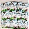海洋堂 ミニチュア 高山の花鳥 全12種セット2006年 サントリー天然水