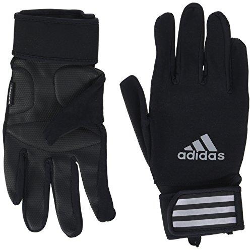 Adidas Outdoor-Trainingshandschuhe, schwarz, L