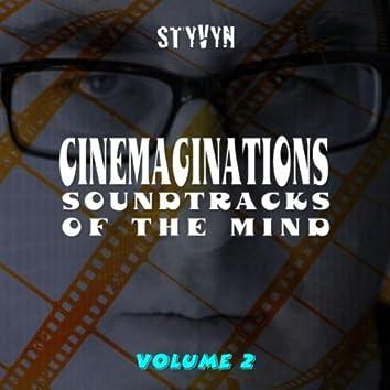 Cinemaginations: Soundtracks of the Mind, Vol. 2