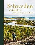 Schweden entdecken: mit Kronprinzessin Victoria von Johan Erseus