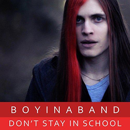 Don't Stay in School