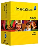 Rosetta Stone V2: Turkish, Level 1
