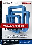 VMware vSphere 4 - Das Video-Training auf DVD