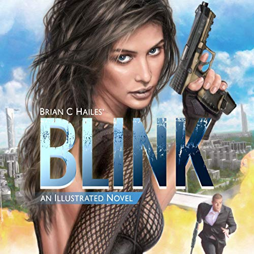 Blink  By  cover art