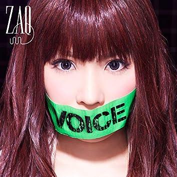 VOICE【アーティスト盤】