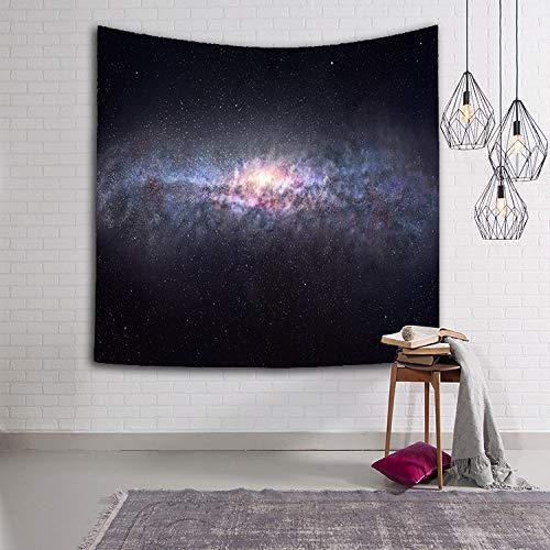 mmzki Planetary Tapisserie/Wanddecke/Strandtuch Planet Series 19 153x102