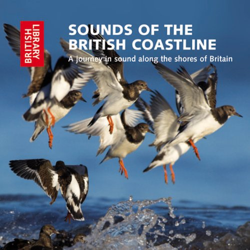 Sounds of the British Coastline cover art