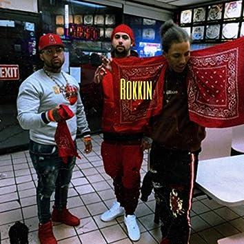 Rokkin (feat. Al Benji & Velli Banks)