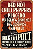Generic Brands Placebo The Bosshoss Rock Olive Im Pott