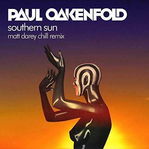 Paul Oakenfold & Matt Darey