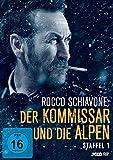 Rocco Schiavone: Der Kommissar und die Alpen - Staffel 1 [3 DVDs]
