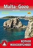 Malta Gozo: mit Comino. 35 Touren. Mit GPS-Tracks