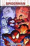 Ultímate Spiderman 57. Camaleones (Ultimate Spiderman)