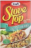 Stove Top Savory Herb Stuffing Mix, 6 oz