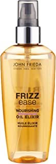 John Frieda Frizz Ease Nourishing Oil Elixir, 100ml